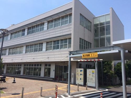 千葉陸運支局−3