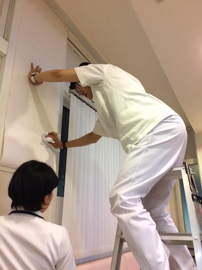 壁紙DIY-5