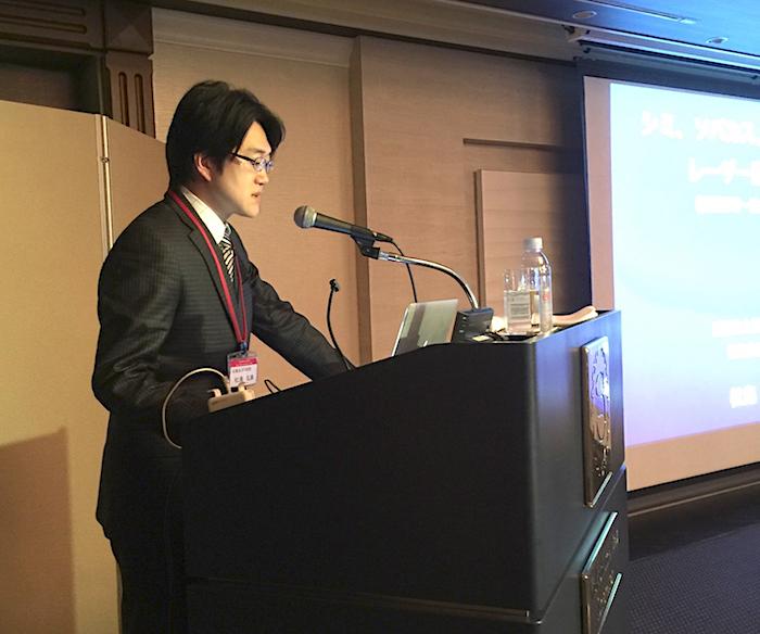 シネロンキャンデラセミナー2018 in 横浜-3