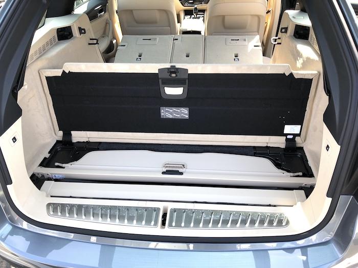 BMW試乗 523dツーリング-5
