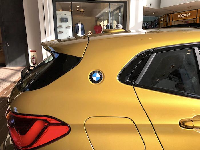 BMW X2-4