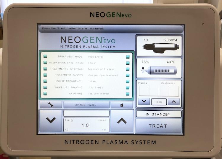 NeoGen Evo-2